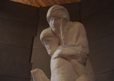Conferenze dedicate a Michelangelo e alla Pietà Rondanini