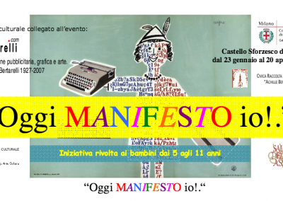 Oggi Manifesto IO